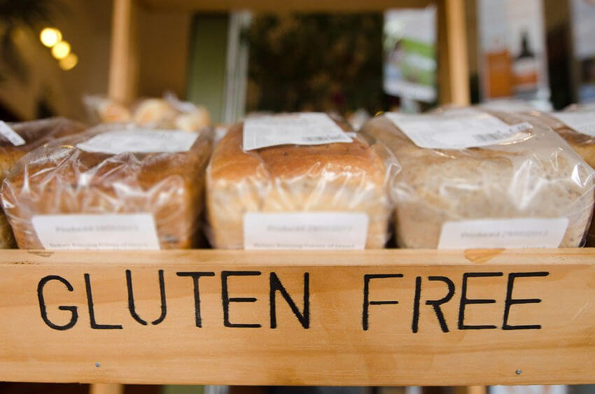 sensitivity to gluten | Gundry MD