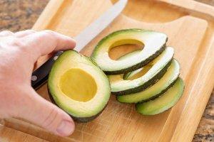 cutting avocado | Gundry MD