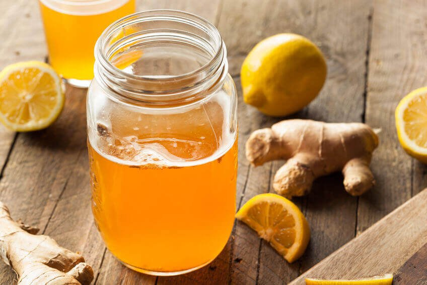 Is Drinking Kombucha Good Or Bad For You? Is This Fermented Beverage As Healthy As It Seems?