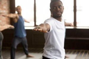 man doing yoga | Gundry MD