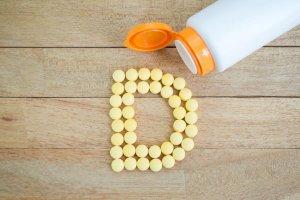 vitamin d pills | Gundry MD