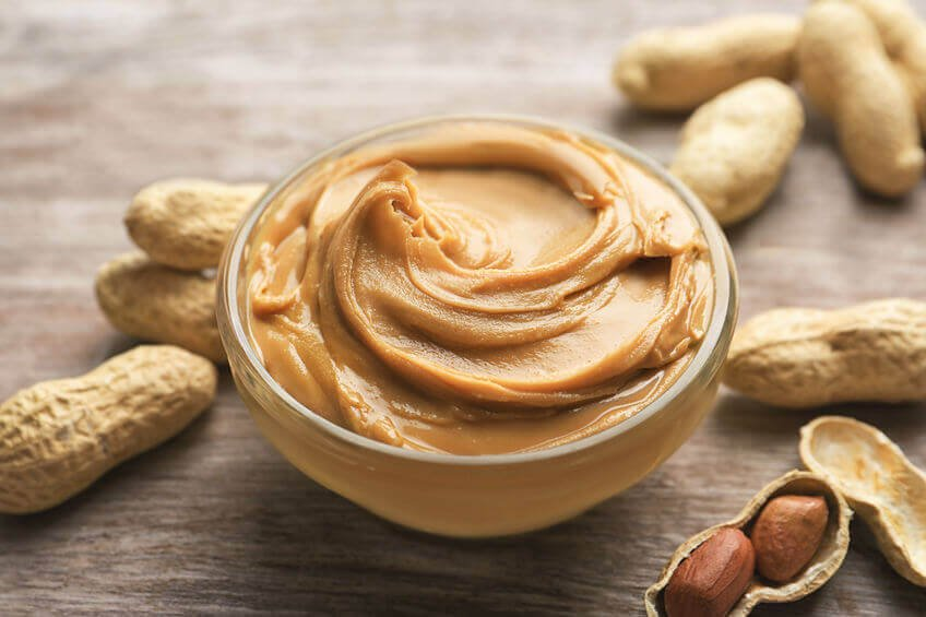 Does Peanut Butter Have Lectins? YES, It Does!