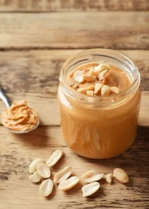 does peanut butter have lectins | Gundry MD