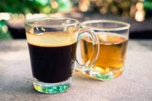 Is Tea Healthier Than Coffee?