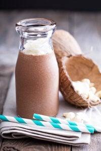coconut milkshake | Gundry MD