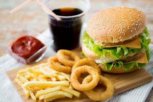 fast food | Gundry MD
