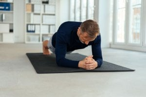 plank exercise | Gundry MD