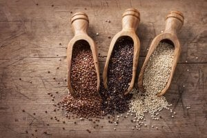 Quinoa Lectins: Why Quinoa Is NOT Part Of A Healthy Diet