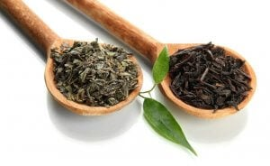 Black Tea Polyphenols Vs Green Tea Polyphenols