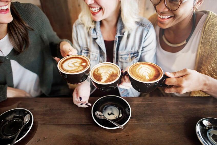 polyphenols in coffee | Gundry MD