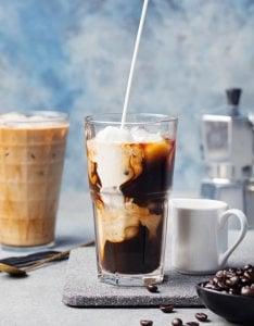 coffee with milk | Gundry MD