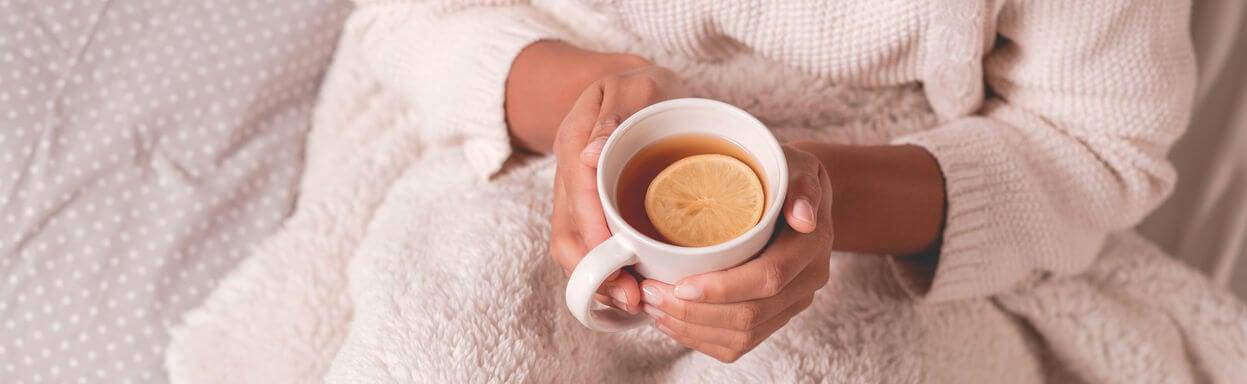 drinking tea | Gundry MD