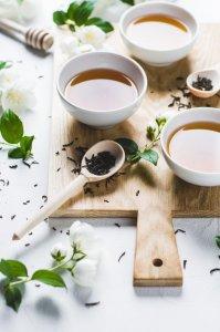 black tea polyphenols | Gundry MD