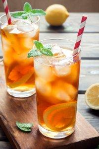 iced black tea | Gundry MD