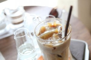 iced coffee | Gundry MD
