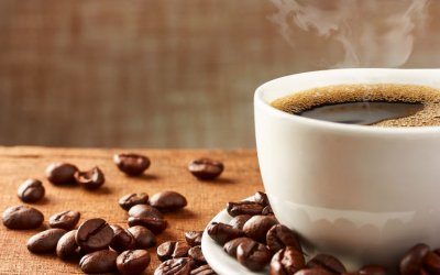 Everything You Need To Know About Polyphenols In Coffee