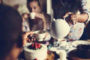 tea party | Gundry MD