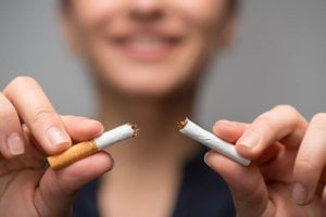 quit smoking | Gundry MD