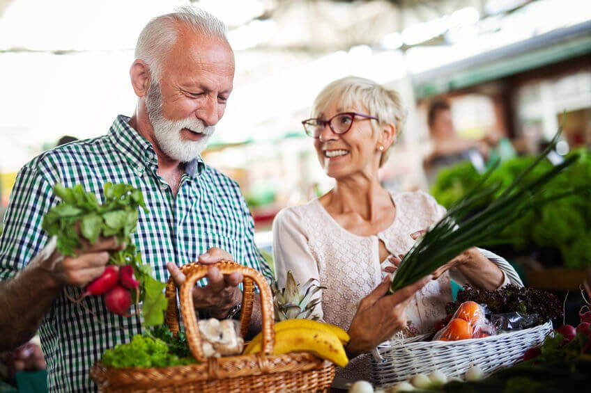 How To Start Eating Healthy And Making Healthy Food Choices