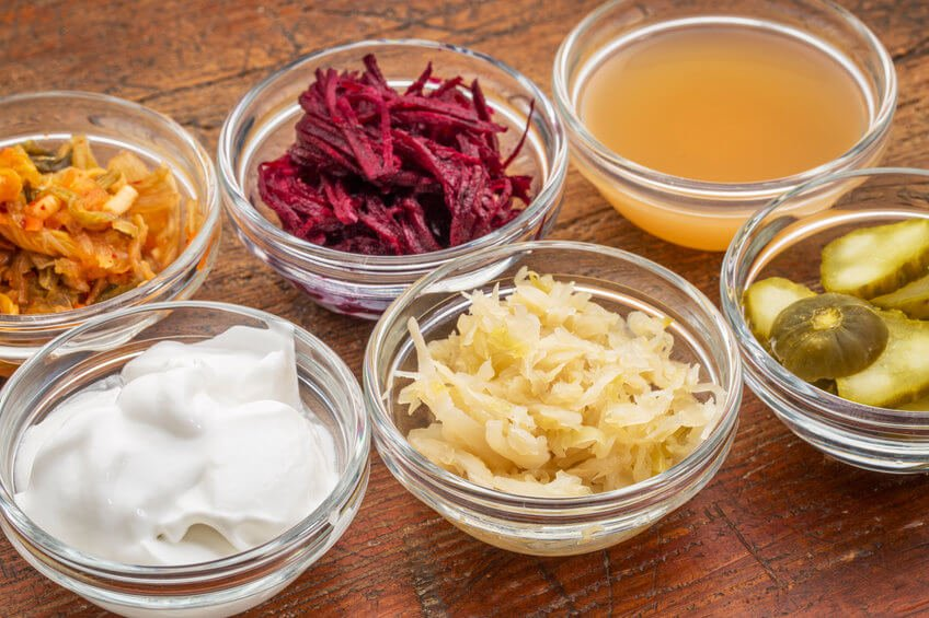 Prebiotics Vs Probiotics Vs Postbiotics: What Are The Differences?